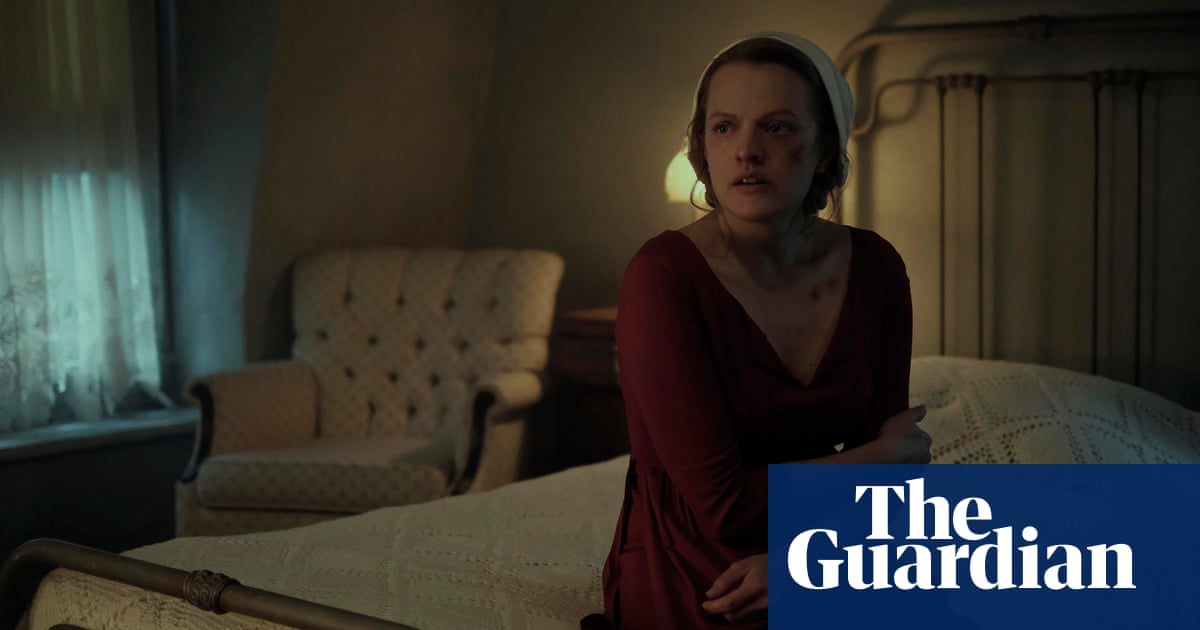 The Handmaid's Tale recap: episode three – the most brutal