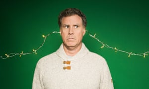 Will Ferrell: 'He looks like he could have walked out of a pensions plan ad.'