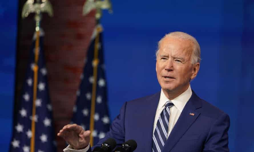 Biden's trade representative will inherit a trade war with China, put on pause by an interim trade pact that left many of the hardest issues unresolved.