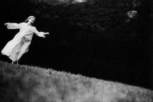 Evgen Bavcar, untitled and undated