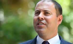 Josh Frydenberg championed electric vehicles but there are only minimal meeting notes