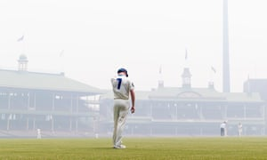Cricket Australia commit to safety first approach amid bushfire smoke - The Guardian
