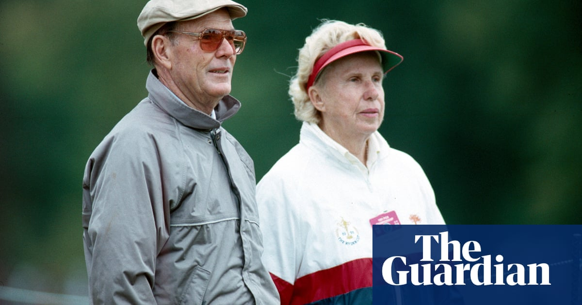 Course architects Pete and Alice Dye could be the stars of the Ryder Cup