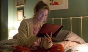Everywoman? Renée Zellweger in the film of Bridget Jones's Baby