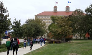 Kansas Charges Dropped Against Student Accused Of Falsely