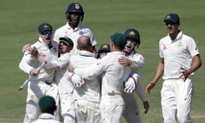 Greg Combet says Cricket Australia has made an 'astonishing claim that the players' association is damaging the game'.