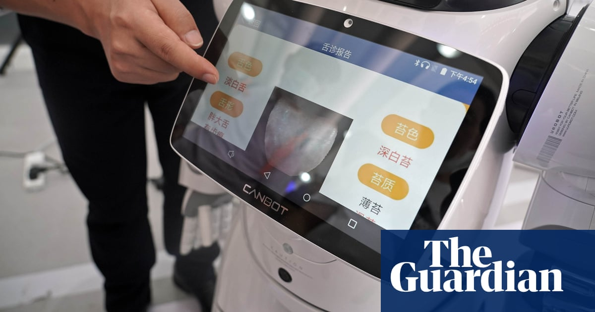 AI projects to tackle racial inequality in UK healthcare, says Javid