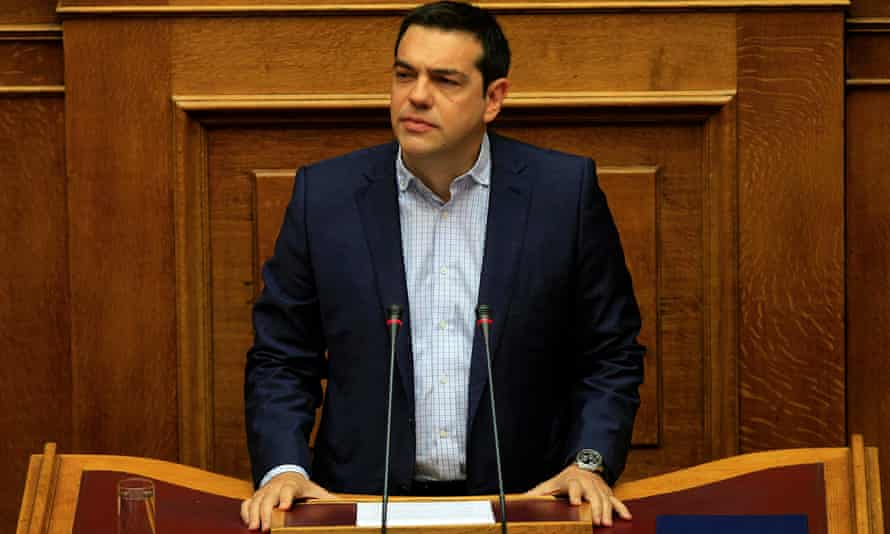 Alexis Tsipras wants the Greek parliament to reconvene to vote on the bailout deal that has been roughly agreed with creditors.