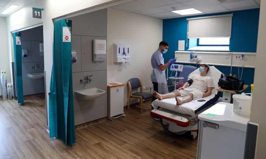Frimley Health NHS foundation trust