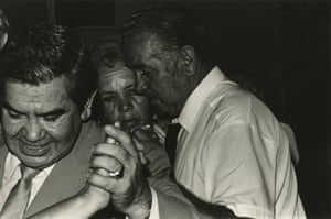 Untitled, from the series Tango, 1988