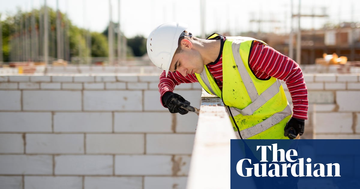 First-time buyers in England offered new homes at up to 50% off