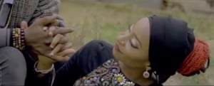 Classiq Ft Avala (Rahma Sadau) - I Love You (Official Video) Rahama Sadau