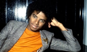 In Amsterdam to promote Off the Wall in 1980, MJ here looks like he's transitioned seamlessly from 70s disco-chic to 80s lounge lizard. The T-shirt under the suit feels very Wham – or Louis Vuitton spring/summer 2019.