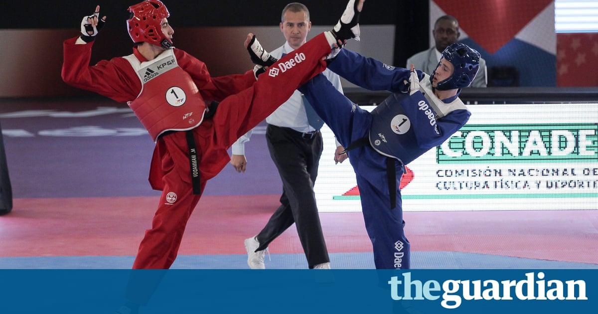 WTF? Taekwondo governing body set for rebrand over use of acronym