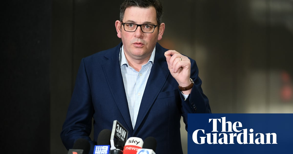 Victoria Covid update: Dan Andrews hints at more restrictions after 55 new Covid cases