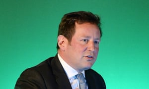 Ed Vaizey was the minister for digital industries until July.