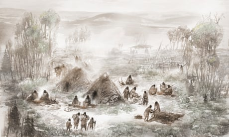 Surprise as DNA reveals new group of Native Americans: the ancient Beringians