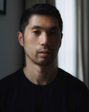 Photographer Shen Wei