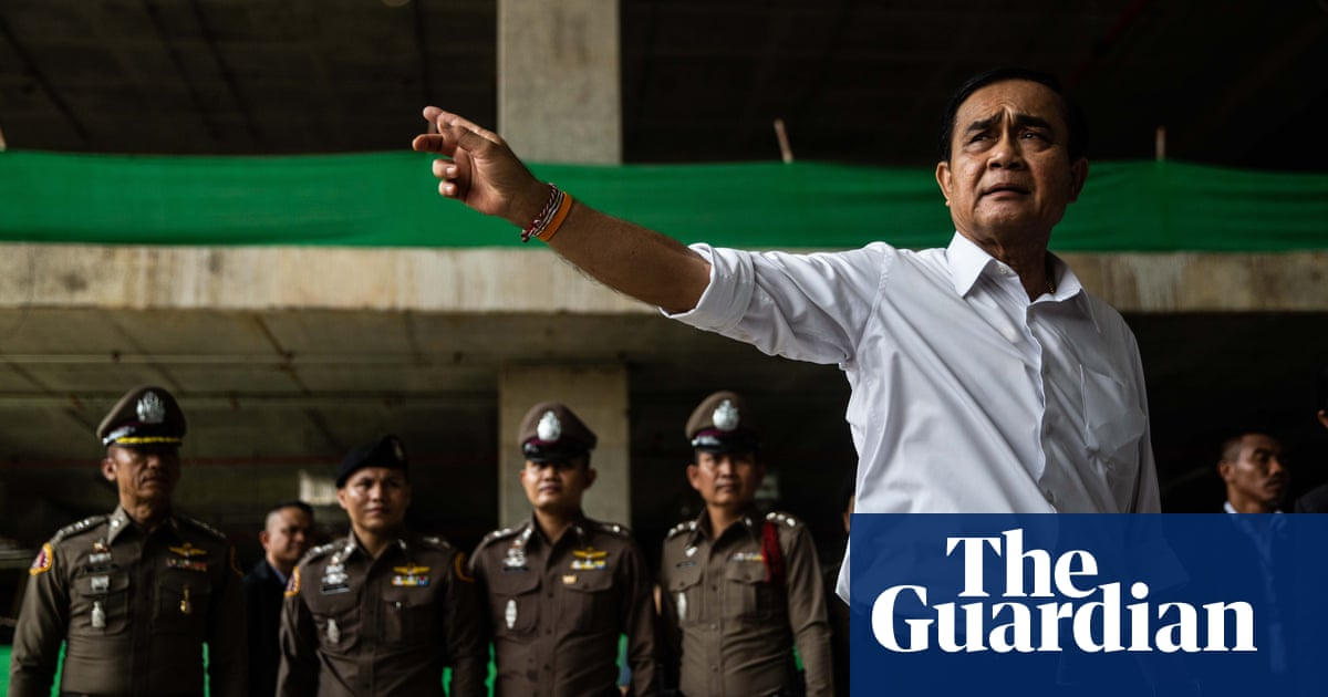 Thailand's first election in eight years won't be free or