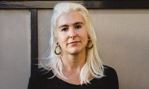 Australian writer Briohny Doyle