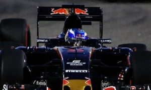 Max Verstappen looks set to finish with points.