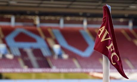 Aston Villa v West Ham: Premier League – live!