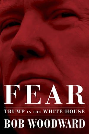 Fear: Trump in the White House.