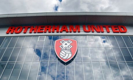 Rotherham game off and 32 positive tests at top women's clubs amid Covid