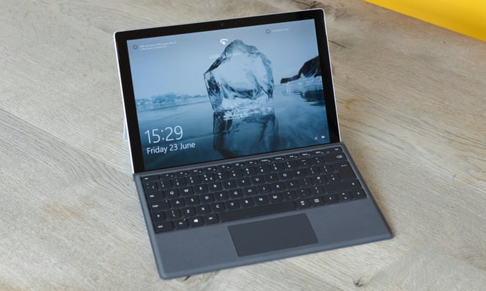 Microsoft surface pro review very nearly almost the future of microsoft surface pro review very nearly almost the future of windows pcs technology the guardian spiritdancerdesigns Images