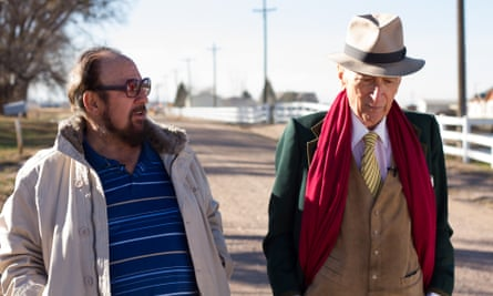 Voyeur on Netflix – Gerald Foos and Gay Talese. 'At 84, Talese is the sort of bon vivant produced by a mid-century New York that no longer exists.'