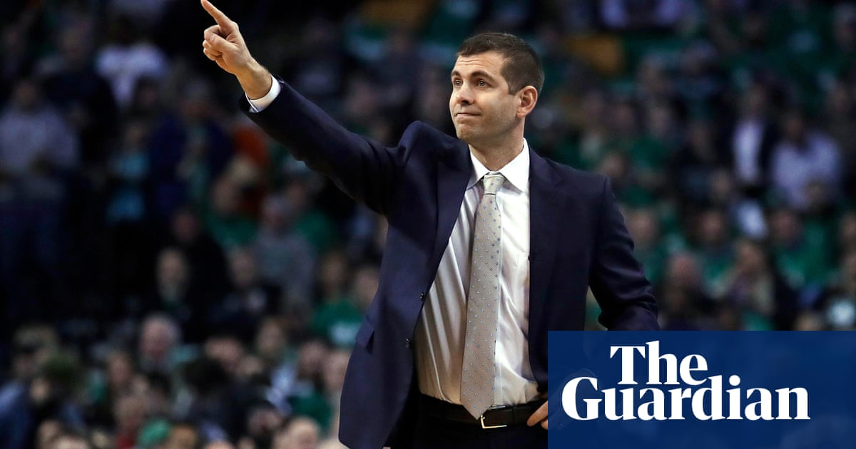 Brad Stevens May Just Be Basketballs Best Coach Beating Lebron