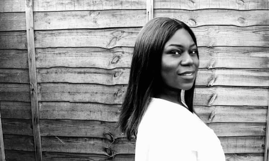 Sandra Igwe, co-chair and founder of the Motherhood Group.