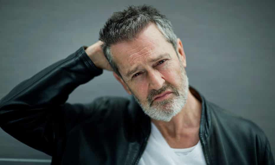 Rupert Everett: 'I was always wondering where I would go to hide.'
