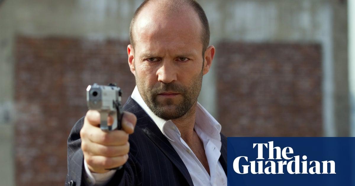Every Jason Statham film - ranked!
