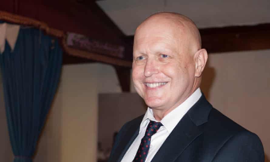 Stephen Evans - 2012