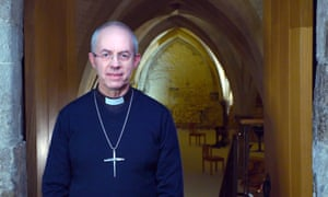 Justin Welby said the 'pain and exclusion' revealed by the Brexit vote need to be addressed.
