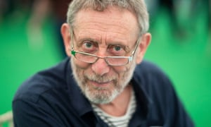 Michael Rosen.