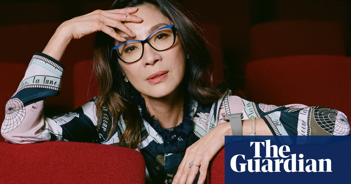 Michelle Yeoh: 'Jackie Chan thought women belonged in the kitchen – until I kicked his butt'