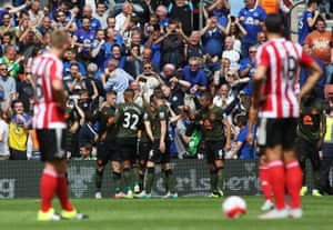 Southampton's players ought to have had a sharp jolt from their home defeat to Everton.