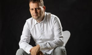 Outspoken about a career spent in 'emotional brace position' … Adam Kay.