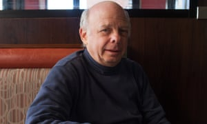 Wallace Shawn: 'I don't really write about the real world.'