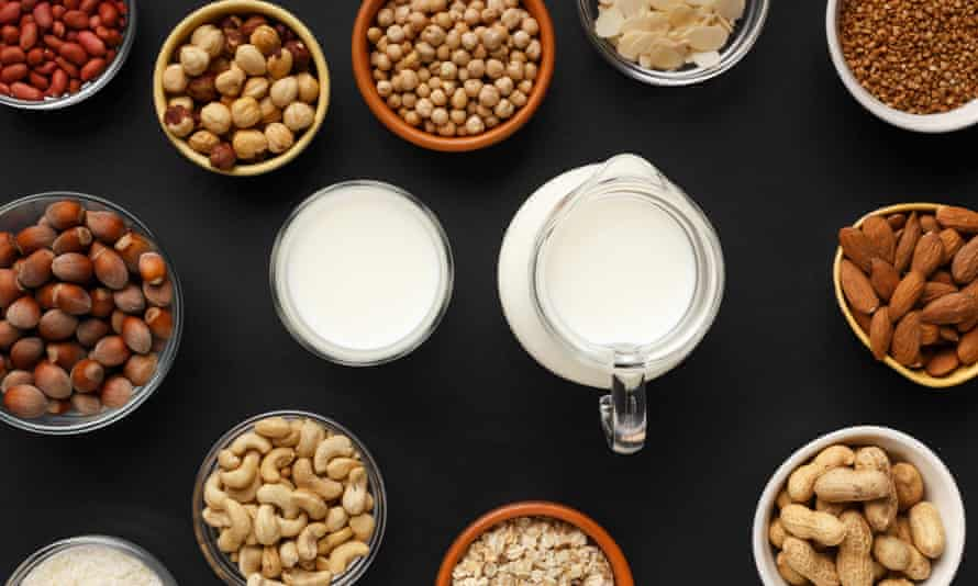 US citizens need to cut milk consumption by 60% to help prevent climate crisis.