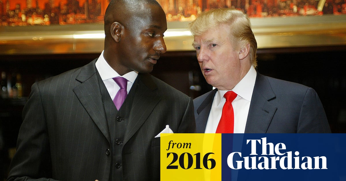 Ex-Trump workers describe egocentric micromanager: 'Donald