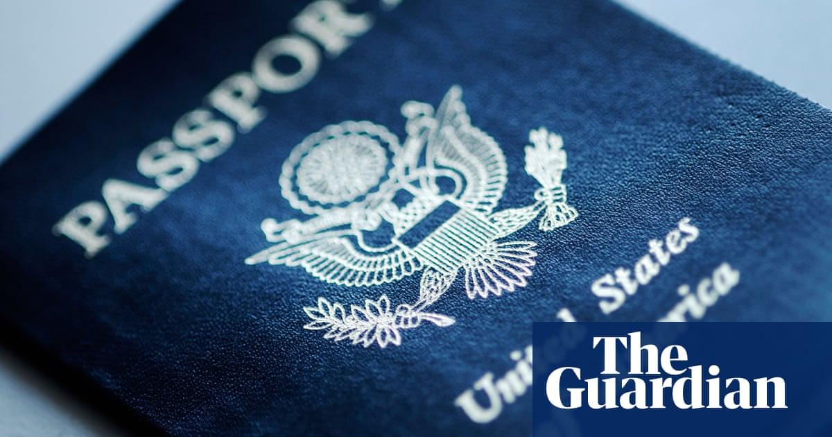 Transgender Americans can choose gender on passport, state department says