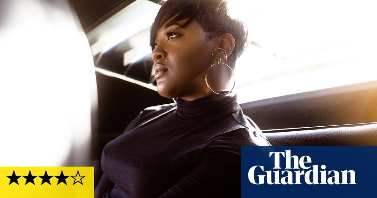 Rapsody: Eve review – inspiring rap celebration of women of colour