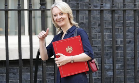 Free ports like the ones Liz Truss suggests have been criticised for enabling tax evasion.