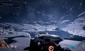 Mass Effect™ Andromeda