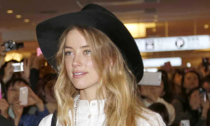 Amber Heard's lawyers asked for and got a two-month adjournment in the Southport magistrates court on Monday.