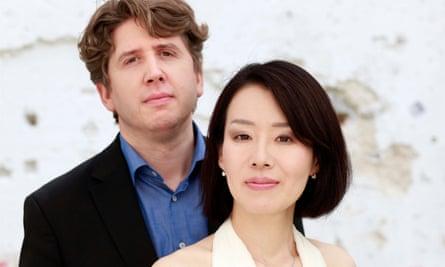 piano duo Takahashi/Lehmann