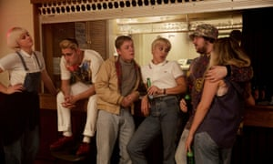 Not the end of the saga? This is England '90.